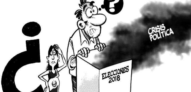 Perspectivas Políticas de las Elecciones 2018