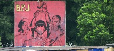 Abandono del IRA (Instituto Regulador de Abastecimientos) un proyecto social eliminado