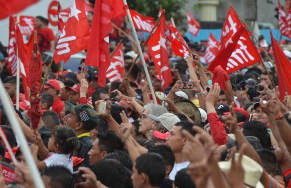 La debacle del FMLN y el partido que necesitamos