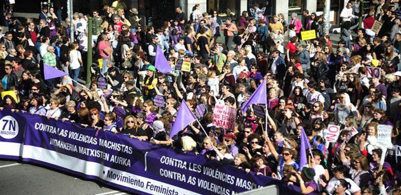 Huelga Feminista del 8 de Marzo ¿Qué huelga necesitamos?