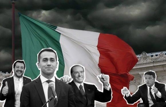 Elecciones italianas: el régimen sacudido hasta sus cimientos