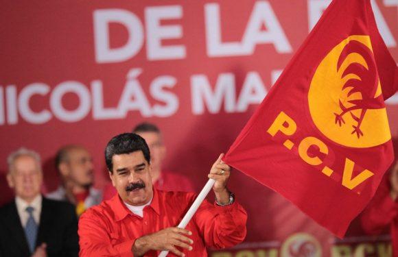 Venezuela: ¿Cómo se combate al imperialismo? A propósito de los acuerdos PSUV-PPT y PSUV-PCV