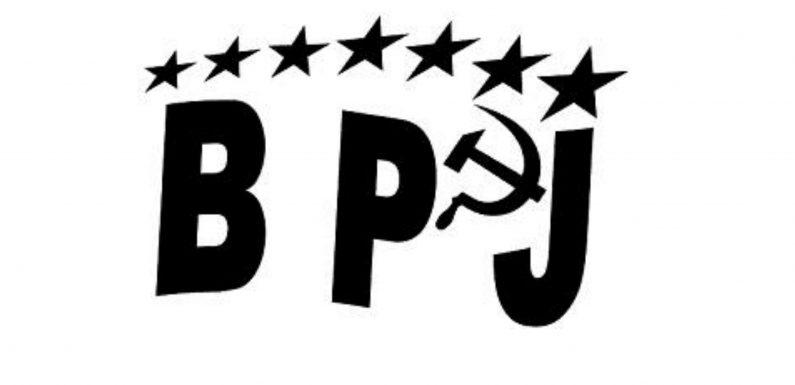Nuestra salida del FMLN: Declaración oficial del BPJ
