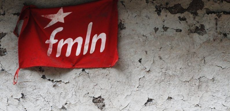 El liquidacionismo de los dirigentes amenaza con la extinción del FMLN