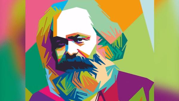 Las ideas de Carlos Marx