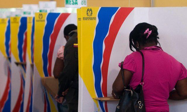 Elecciones en Colombia: ¿vienen tiempos peores?