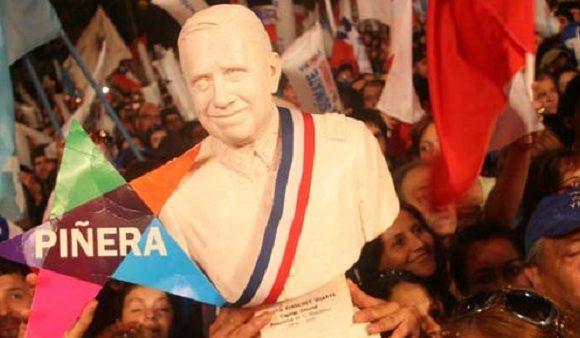 Segundo gobierno de la derecha en Chile ¿Cómo enfrentar las contrarreformas?