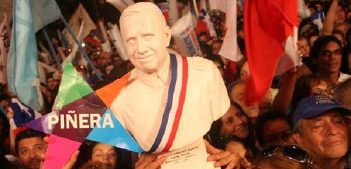 Segundo gobierno de la derecha en Chile ¿Cómo enfrentar las contrarreformas  d98b3f95d6053