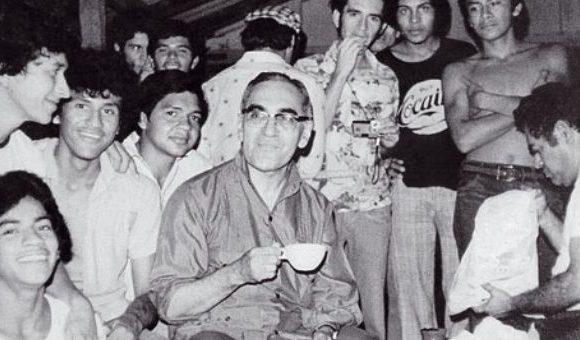 Monseñor Romero y la lucha de clases en El Salvador