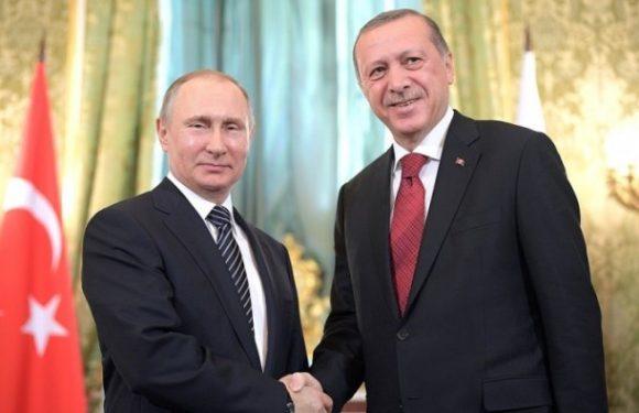 La 'Comunidad internacional' se une a Turquía para aplastar a los kurdos en Afrín