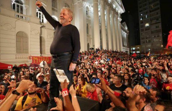 Brasil: El encarcelamiento de Lula; crisis en la cúpula, resistencia y nuestras tareas