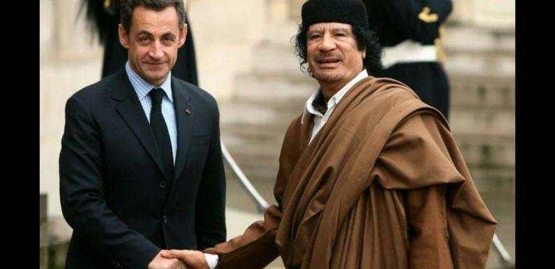 """Sarkozy, el """"refundador ético"""" del capitalismo, a punto de pasar a la sombra"""
