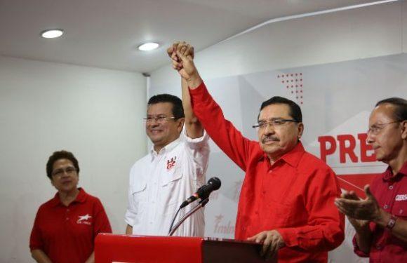 Internas del fmln: otro mensaje contundente a la dirección del FMLN