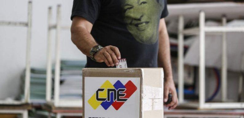 Venezuela: declaración de Lucha de Clases sobre las elecciones presidenciales del 20 de mayo