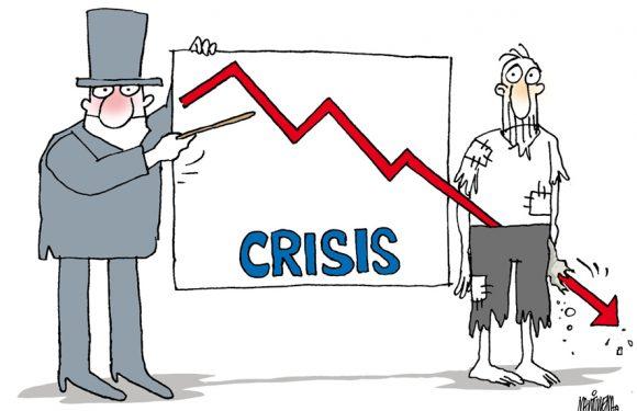 Inviabilidad del reformismo en tiempos de crisis