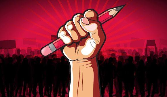 Desalojo de ACERI: Por la defensa del derecho a la organización estudiantil