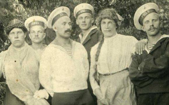 La despenalización bolchevique de la homosexualidad: ¿intencional o fruto de un descuido?