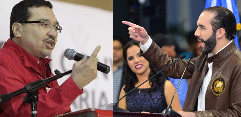 El FMLN y el surgimiento de Nuevas Ideas