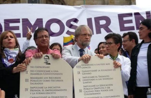 Elecciones presidenciales en Colombia: ¿Qué significa la victoria del reaccionario Iván Duque?