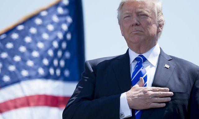 La guerra de Trump contra la globalización
