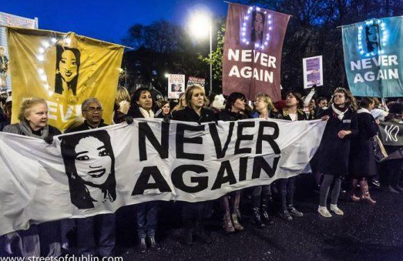 Derecho al aborto en Irlanda: ¡Derogada la 8ª enmienda!