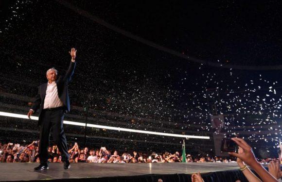 México: Las elecciones presidenciales cimbrarán al sistema