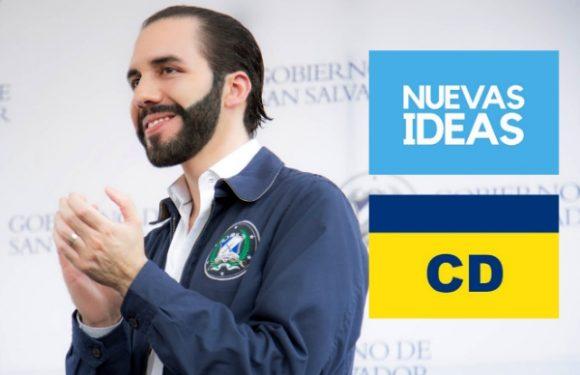 Nuevas Ideas y la alianza con el CD ¿Qué camino debe tomar el movimiento?