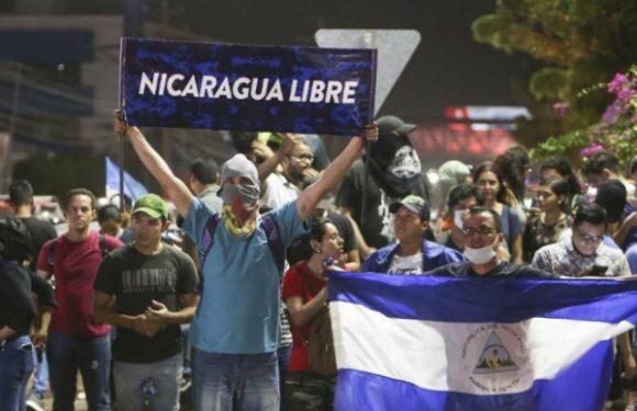 La crisis del régimen en Nicaragua y la necesidad de una dirección revolucionaria