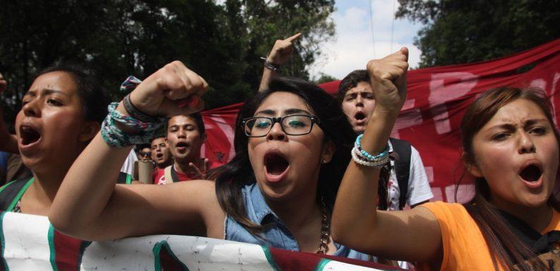 México: La juventud frente a las elecciones presidenciales