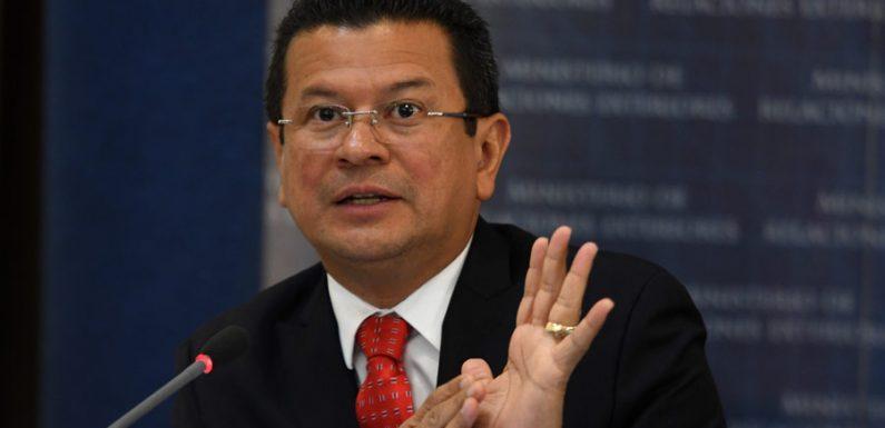 Candidato Hugo Martínez: ¿Inclusión y apertura al socialismo o agudización del reformismo?