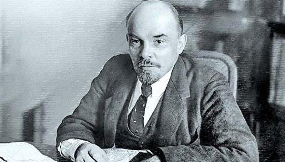 Reseña sobre el Estado y la Revolución de Lenin