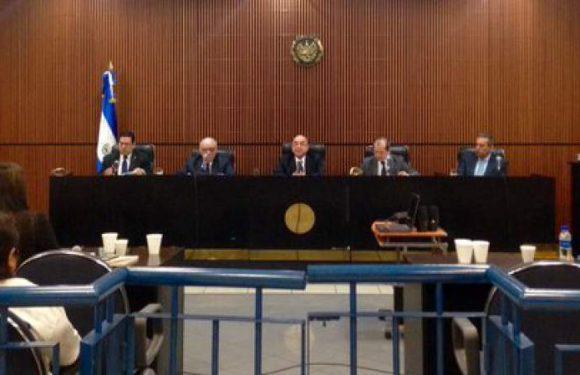 Elección de Magistrados de la Sala: un proceso viciado