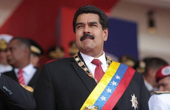 Venezuela: Fracasa un atentado terrorista contra el presidente Maduro