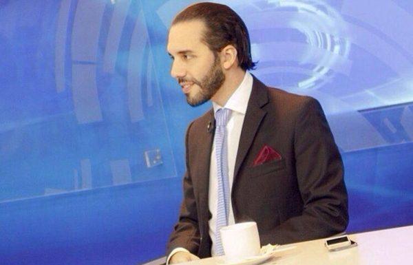 Nayib Bukele y la democracia burguesa