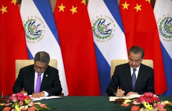 Establecimiento de relaciones diplomáticas y comerciales con la República Popular de China, ¿qué significado tienen?