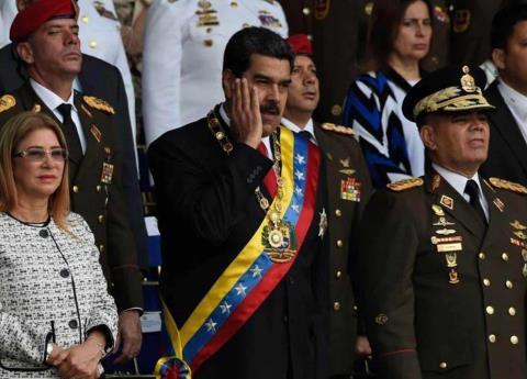 Venezuela: Atentado contra Maduro demuestra la inestabilidad de la situación política en el país