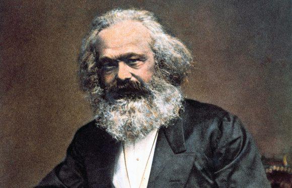 Marx, los ratones y Alberto Garzón