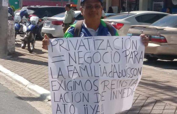 Privatización de la recolección de los desechos sólidos en Santa Tecla