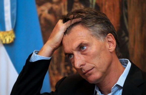 Argentina: un gobierno y un régimen en pánico