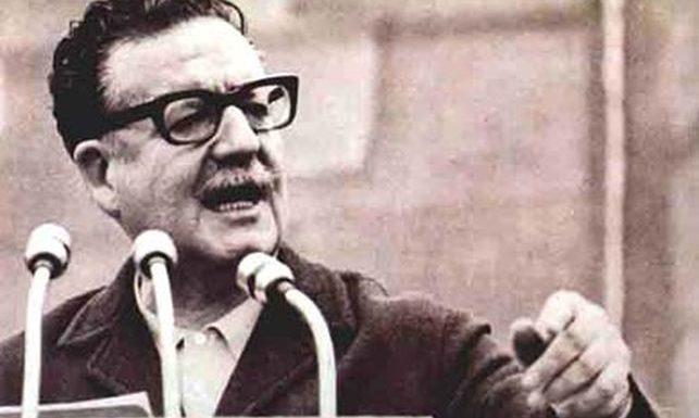 Salvador Allende: algunas lecciones del socialismo chileno
