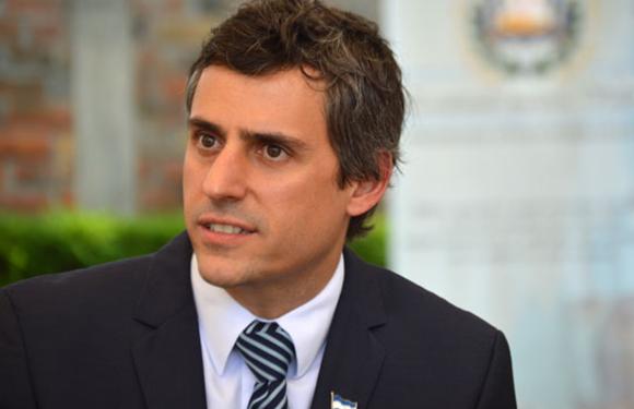"""""""Alianza por un nuevo país"""", otra demagogia de Calleja"""
