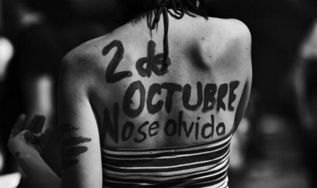 México: El movimiento estudiantil de 1968