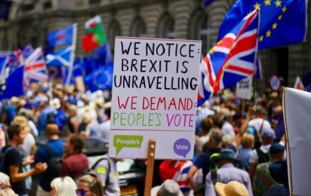 Gran Bretaña: consulta popular –por qué nos oponemos a un segundo referéndum sobre el Brexit