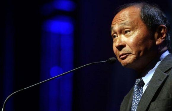 Fukuyama cambia de opinión: 'el socialismo debería volver'