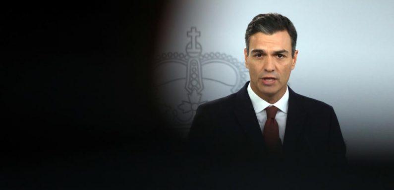 """La """"justicia"""" española: donde un activista es un terrorista y un terrorista no lo es"""