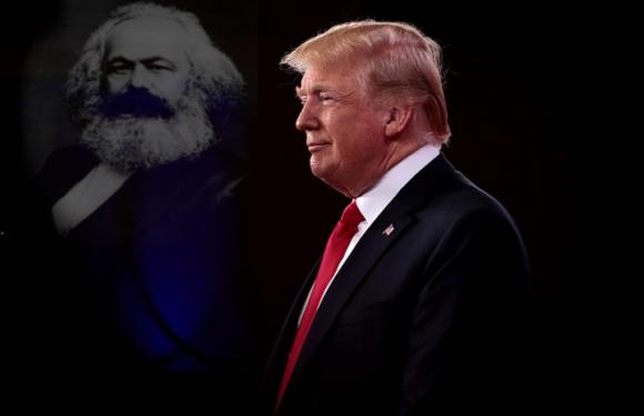 Los asesores de Trump calumnian al socialismo: una respuesta a las mentiras de la Casa Blanca (Parte I)