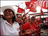 Balance de las elecciones de Enero – El FMLN debe apoyarse en la movilización de las bases