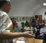 Granma destaca la presentación del libro de Alan Woods en la XVIII Feria Internacional del libro de la Habana