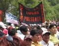 Perú: Un régimen en crisis, Paro Nacional y la Marcha de los Pueblos