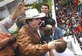 ¡Mel Zelaya regresa a Honduras! ¡Es necesaria la acción de masas para derrocar el golpe de estado!